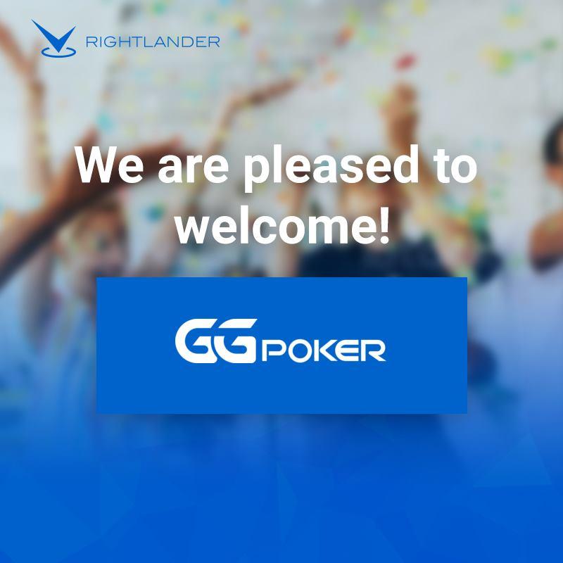Rightlander заключил сделку с GGPokerOk