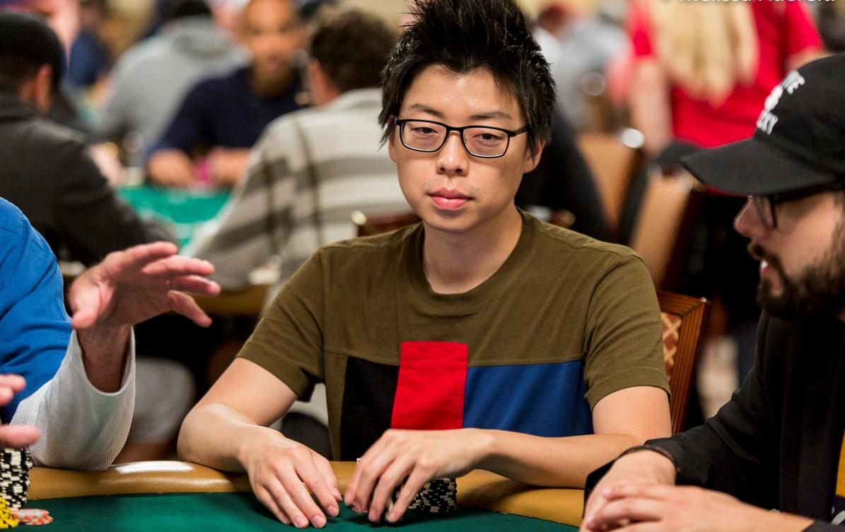 Джозеф Чеонг победил в турнирах GGPoker