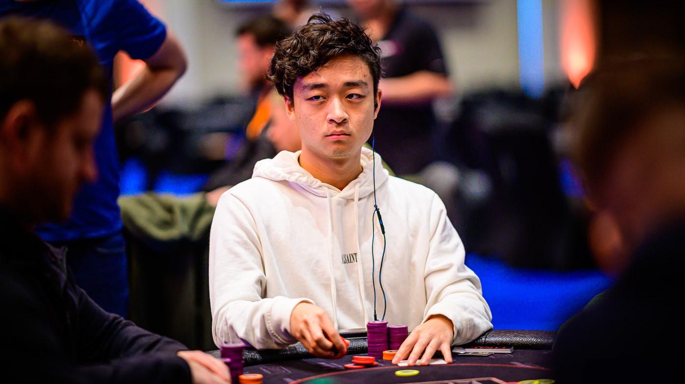 Майкл Чжан победил в турнире High Rollers