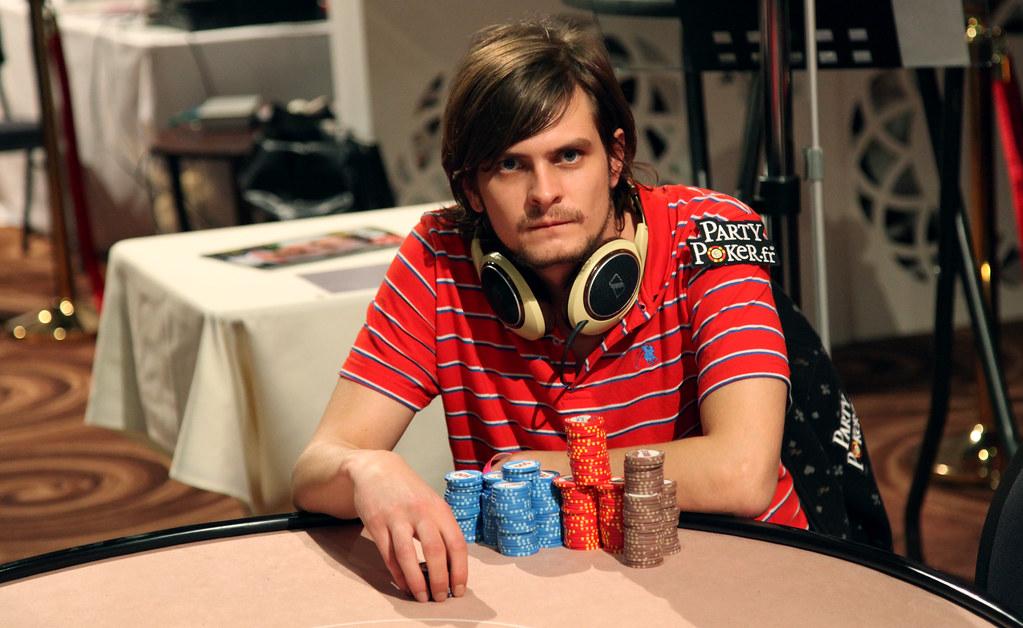 Эрик фон Буксхеведен победил в турнире Bounty Hunters