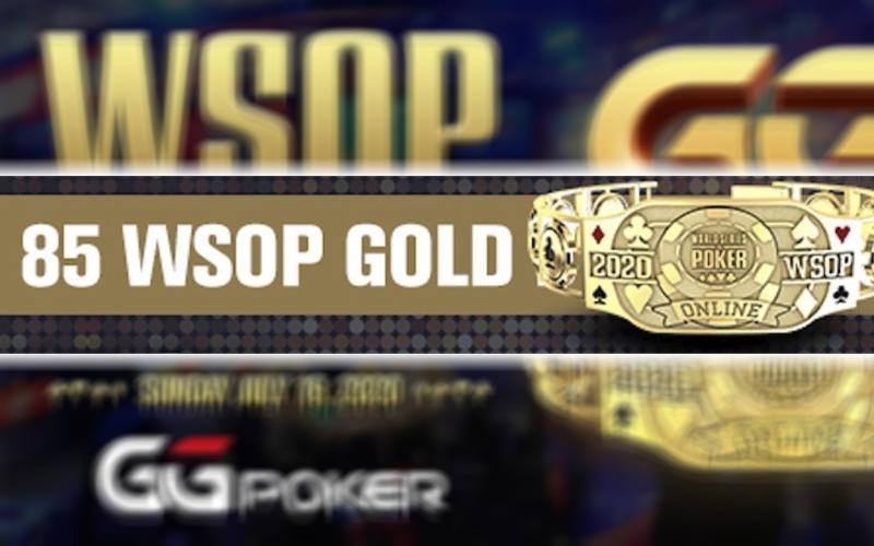 Новости Главного События WSOP Online: оверлей кажется неизбежным