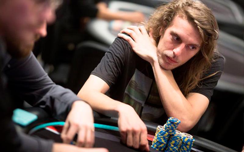 Берт Стивенс победил в последнем турнире GGPoker Super MILLION$