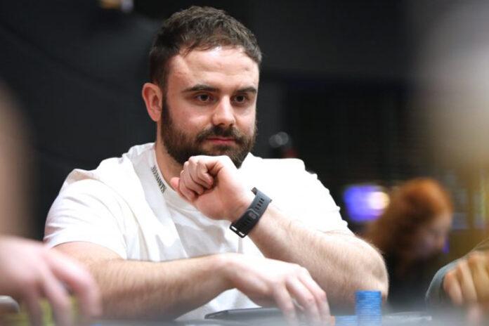Лукас Ривз выиграл второй титул GGPokerok.