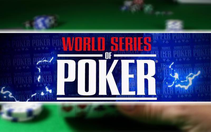 Алек Стасяк выиграл свой первый золотой браслет WSOP в турнире #33 за 1111 долларов