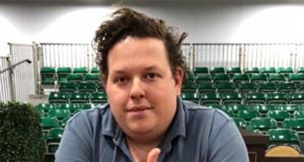 Александр Коббертвельдт выиграл турнир WSOP.