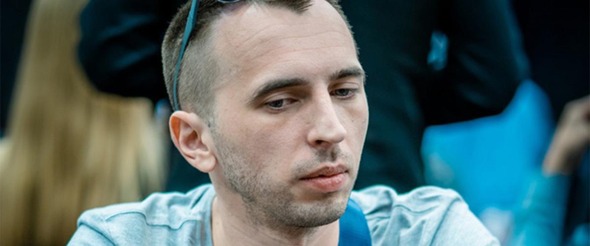 Алексей Барков занял 2-е место.