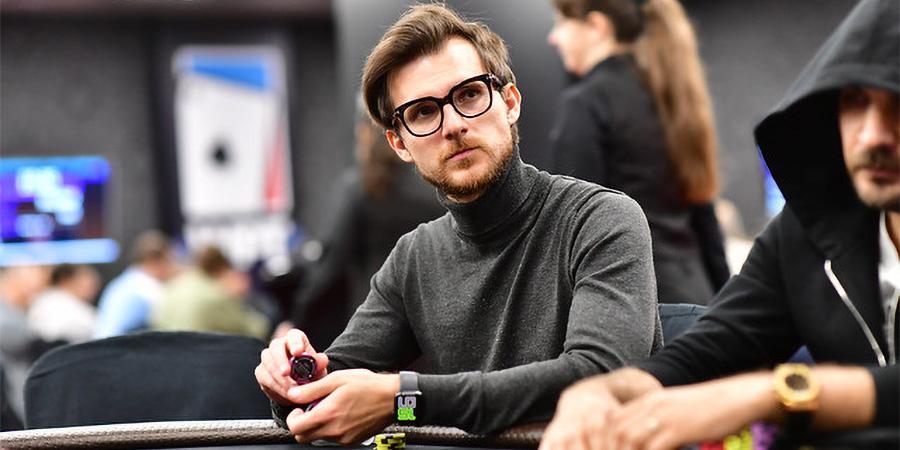 Андрей Патейчик - двойной победитель.