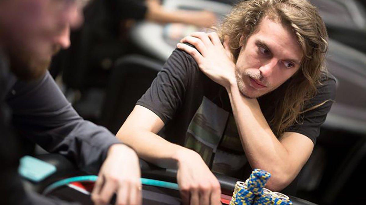 Берт Стивенс стал лучшим онлайн-покеристом благодаря призам на GGPoker