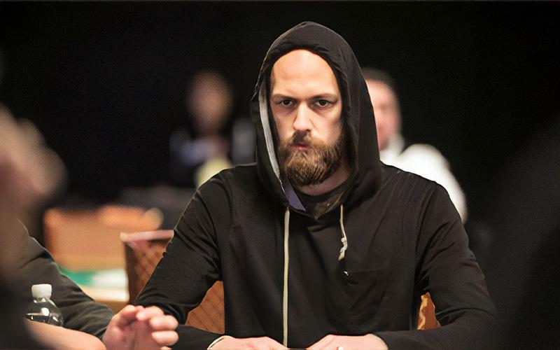Чидвик побил рекорд по самому большому числу призов перед финальным столом нового Super MILLION$