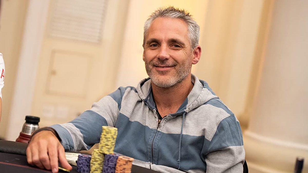 Дамиан Салас вошел в десятку лучших онлайн-покеристов