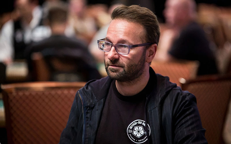 Даниэль Негреану не против использования VPN для игры в онлайн-покер