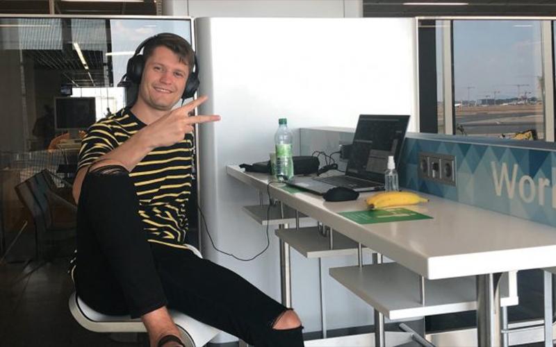 Украинец Дмитрий Быстровзоров о своем опыте победы в турнире WSOP Online на GGPoker
