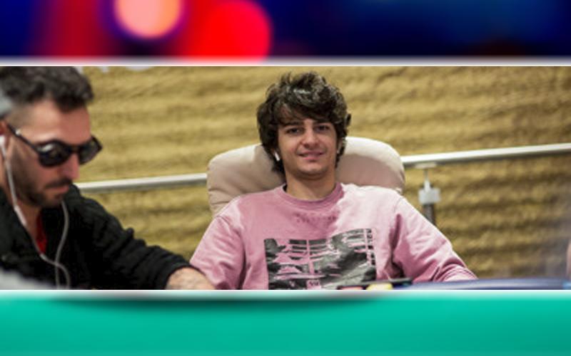 Энрико Камоски выиграл свой первый браслет на Мировой серии по покеру