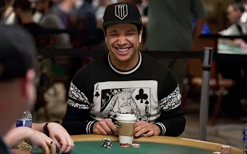Как прошел Super MILLION$ Bounty Hunters на GG PokerOk: победа Фелипе Рамоса
