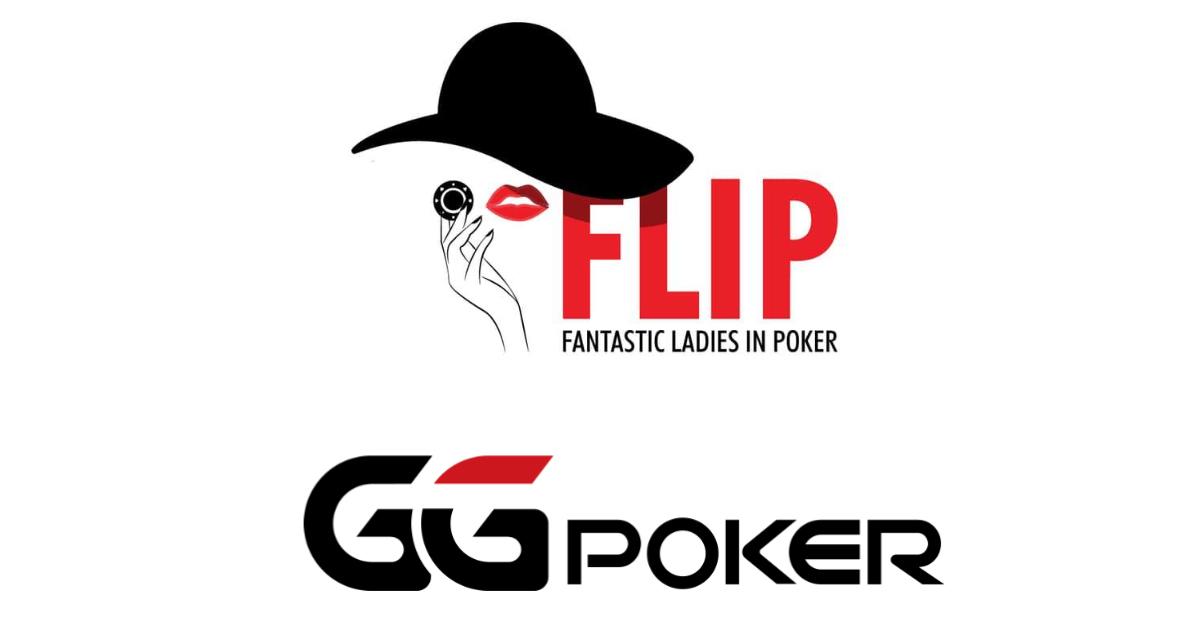 FLIP сотрудничает с GGPokerOK