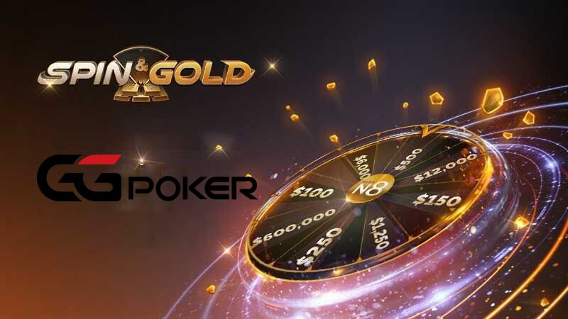 Разыгран джекпот $2M в Spin&Gold на GGPokerOk