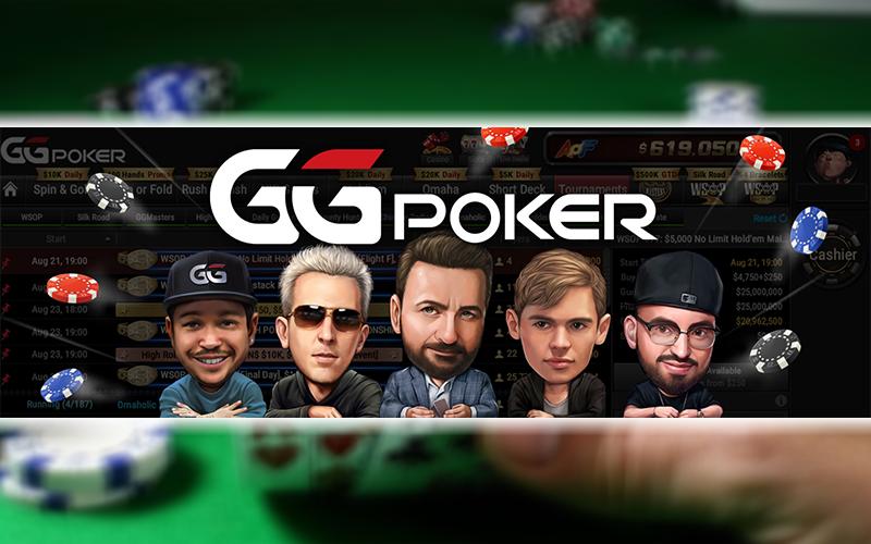 GGПокерОк дает второй шанс заблокированным игрокам
