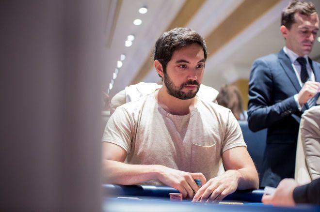 Адамс победил на турнире GGPokerok.
