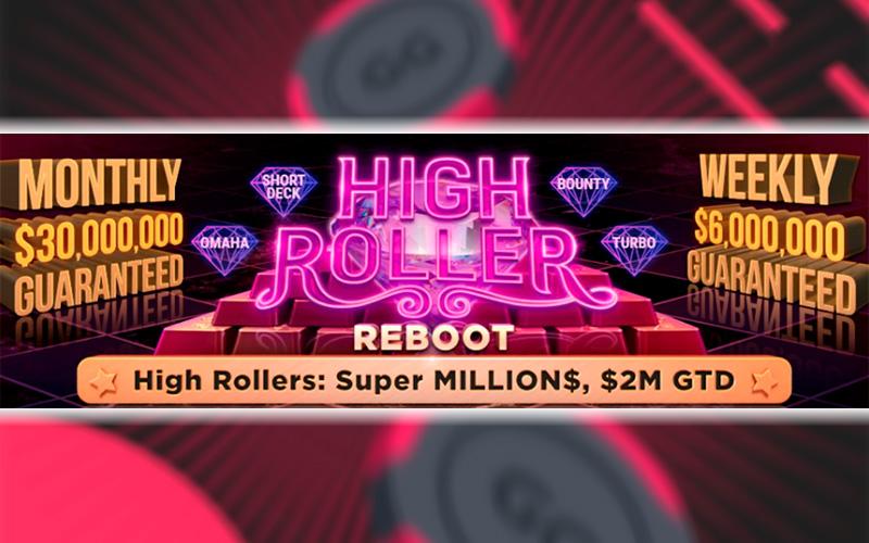Воскресный брифинг: результаты High Roller MILLION$ и других турниров на GGPokerOk