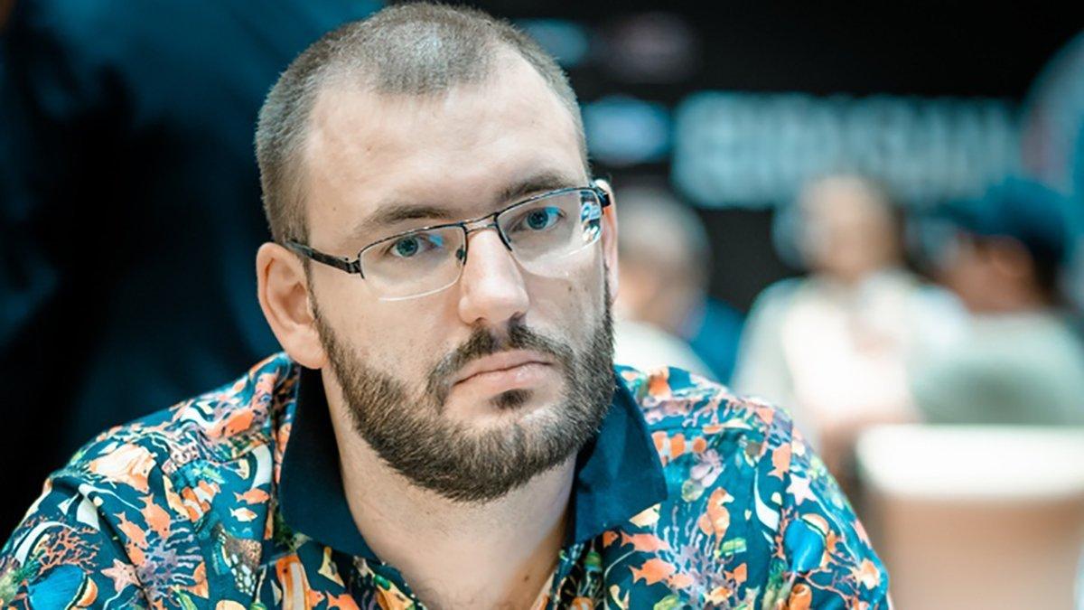 Андрей Новак выиграл 91 тысячу долларов