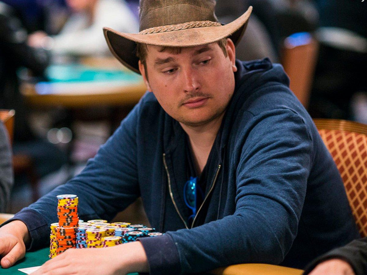 Кристиан Рудольф победил в турнире Forty Stack на GG PokerOk