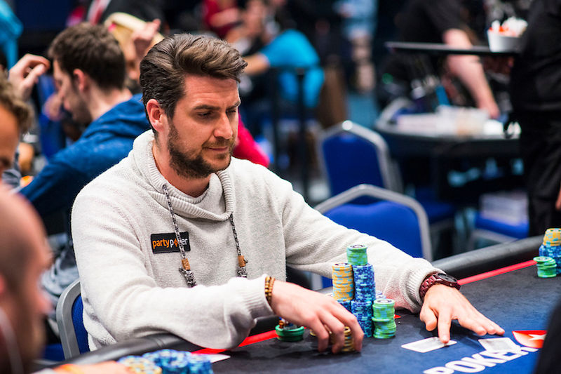 Йосип Симунич победил в турнире Zodiac Million$ на GG PokerOk