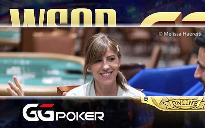 Кристен Бикнелл выиграла свой третий браслет WSOP в турнире #44 с призом 356 412 долларов