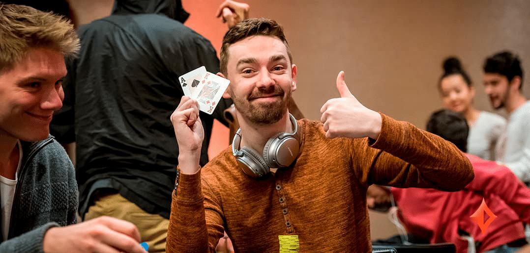 Людовик Гейлих выиграл 635 тысяч долларов на GGPokerOk в воскресенье