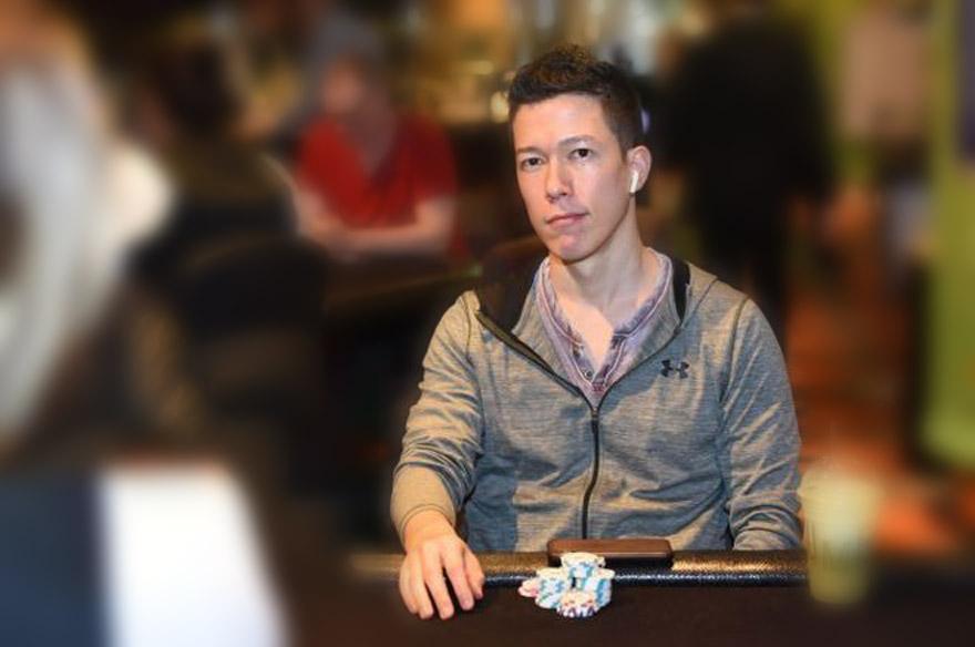 Триумф покериста Мухлокера.