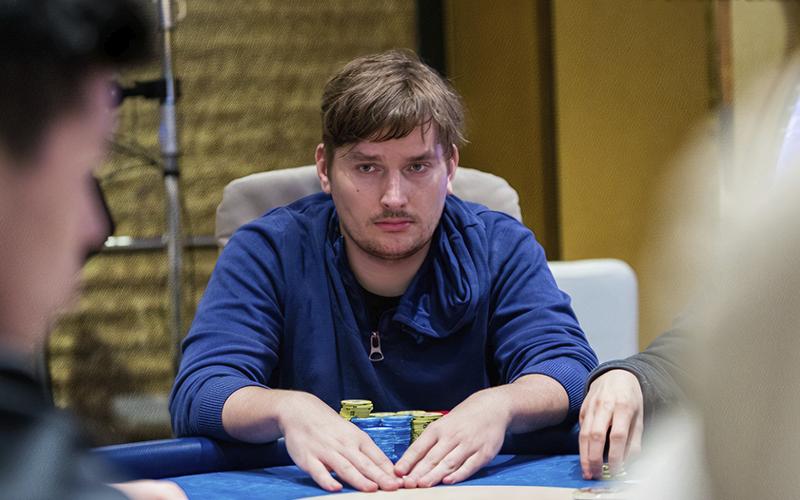 WSOP #70 Poker Players Championship на GGPokerOk: Кристиан Рудольф победил