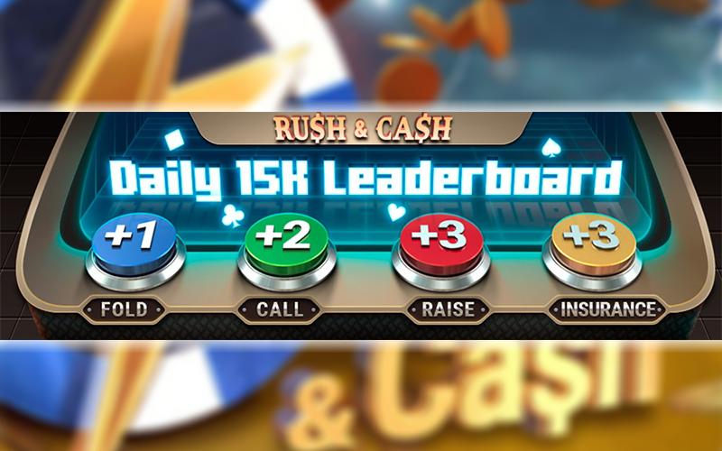 rush&cash
