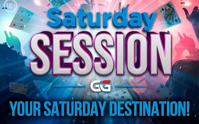 Приготовьтесь к субботней сессии на GGPokerOk