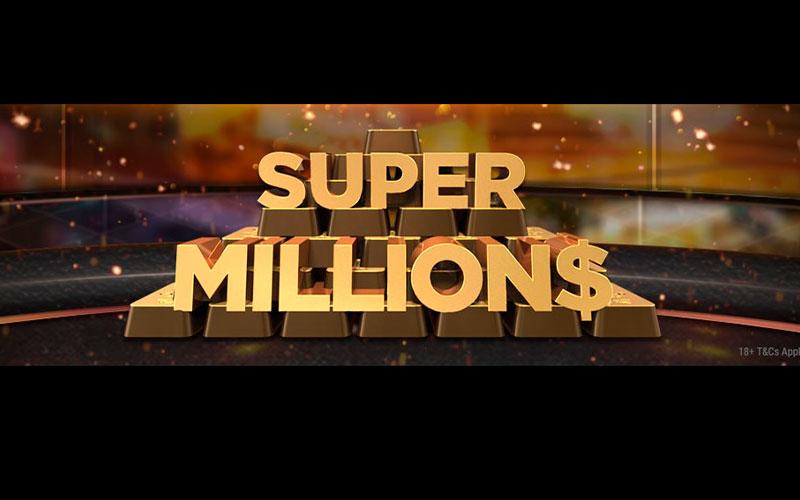 MrGambol победил в Super Millions.