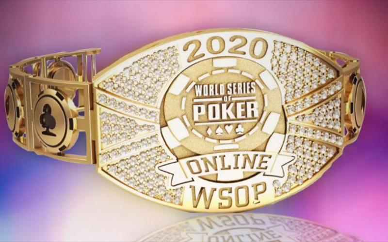 Уже более 40 миллионов долларов разыграно на WSOP на GGPokerOk