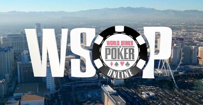 Покерная статистика WSOP.
